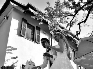 Le nozze di Ivan e Chiara 3