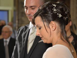 Le nozze di Carmen e Flavio