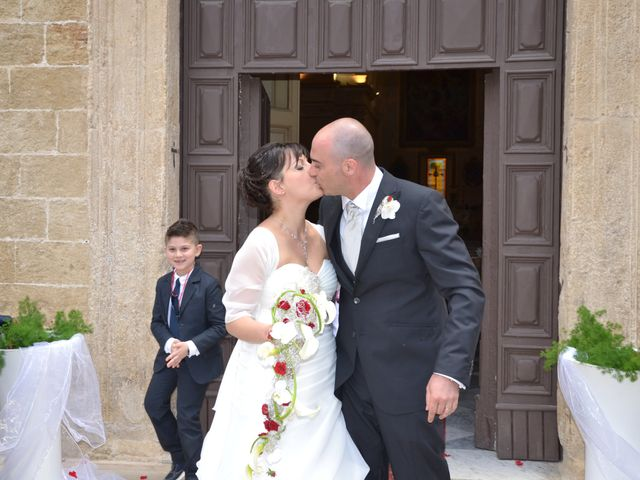 Il matrimonio di Flavio e Carmen a Trepuzzi, Lecce 2