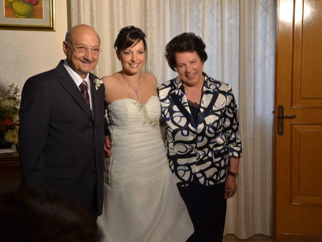 Il matrimonio di Flavio e Carmen a Trepuzzi, Lecce 3