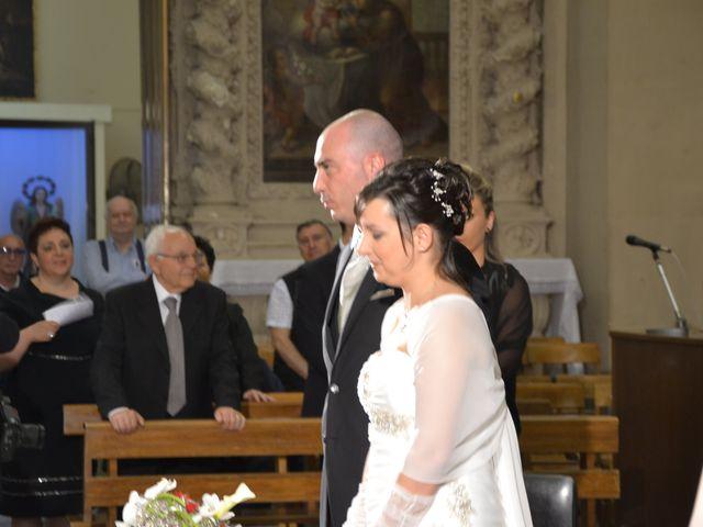 Il matrimonio di Flavio e Carmen a Trepuzzi, Lecce 4