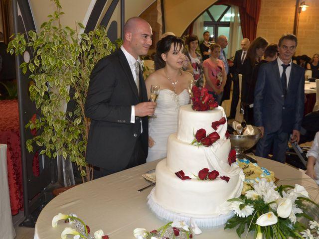 Il matrimonio di Flavio e Carmen a Trepuzzi, Lecce 5