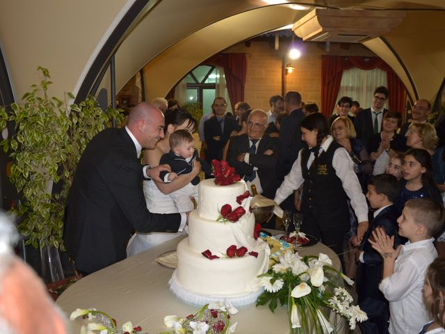 Il matrimonio di Flavio e Carmen a Trepuzzi, Lecce 6
