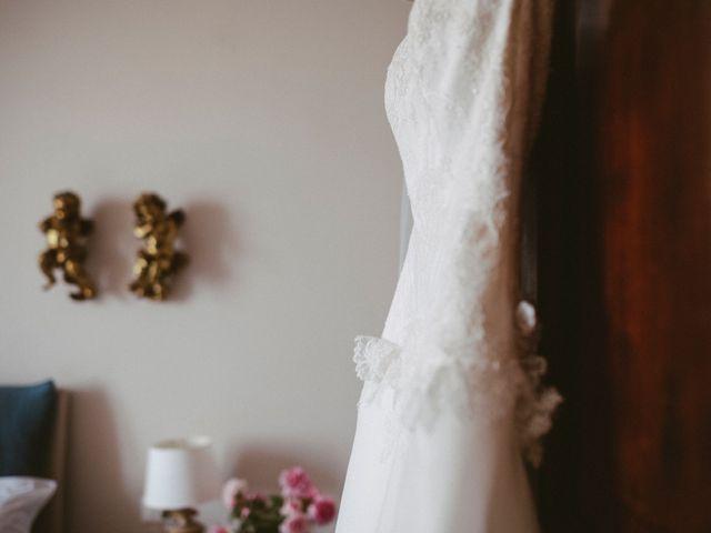 Il matrimonio di Marco e Alice a Celle Ligure, Savona 3