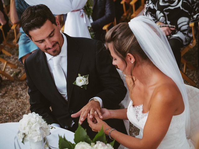 Il matrimonio di Marco e Alice a Celle Ligure, Savona 35