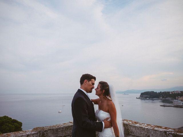 Il matrimonio di Marco e Alice a Celle Ligure, Savona 36