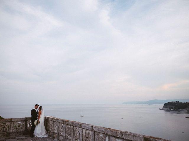Il matrimonio di Marco e Alice a Celle Ligure, Savona 38