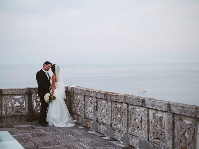 Il matrimonio di Marco e Alice a Celle Ligure, Savona 1