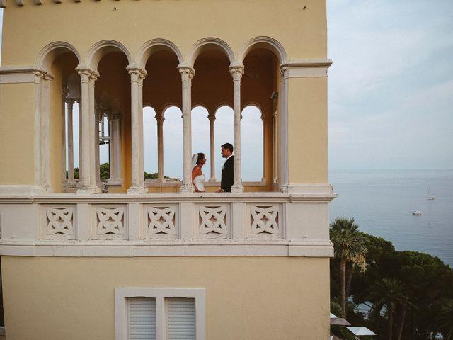 Il matrimonio di Marco e Alice a Celle Ligure, Savona 39