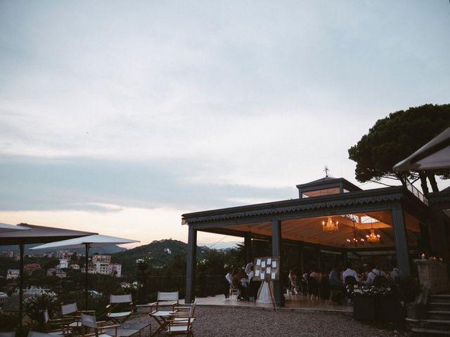 Il matrimonio di Marco e Alice a Celle Ligure, Savona 47