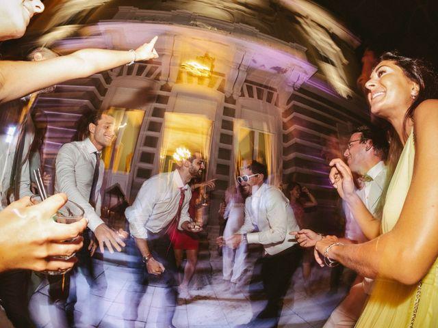 Il matrimonio di Marco e Alice a Celle Ligure, Savona 56