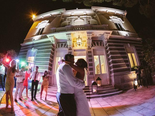 Il matrimonio di Marco e Alice a Celle Ligure, Savona 59