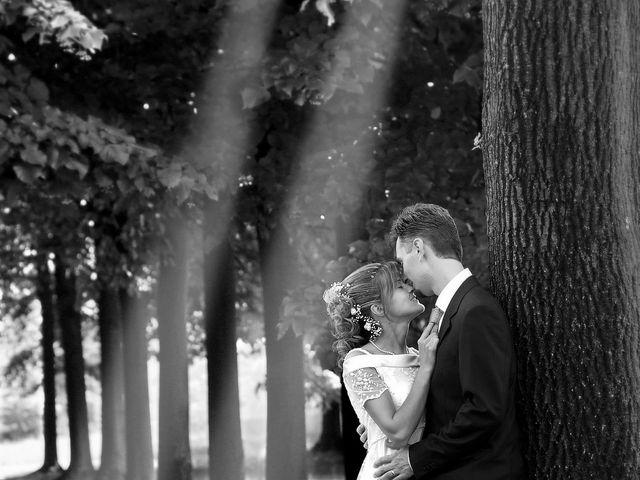 Il matrimonio di Massimo e Alessandra a Moncrivello, Vercelli 7