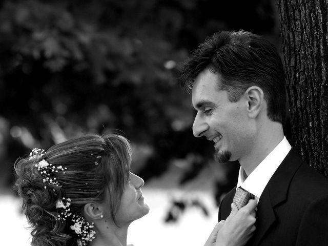 Il matrimonio di Massimo e Alessandra a Moncrivello, Vercelli 10