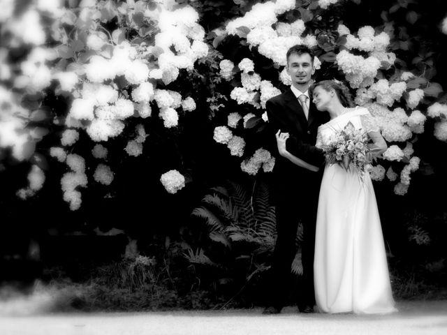 Il matrimonio di Massimo e Alessandra a Moncrivello, Vercelli 1