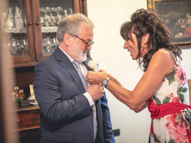 Il matrimonio di Andrea e Valentina a Forlimpopoli, Forlì-Cesena 10