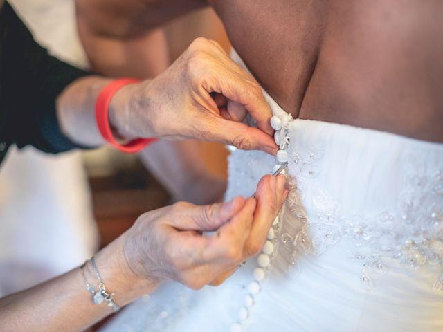 Il matrimonio di Andrea e Valentina a Forlimpopoli, Forlì-Cesena 14