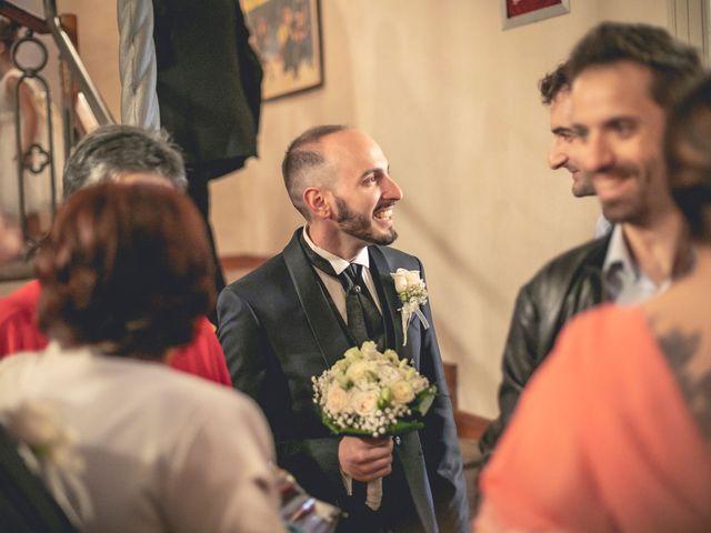 Il matrimonio di Andrea e Valentina a Forlimpopoli, Forlì-Cesena 22