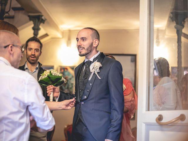 Il matrimonio di Andrea e Valentina a Forlimpopoli, Forlì-Cesena 23