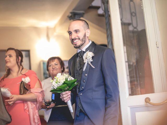 Il matrimonio di Andrea e Valentina a Forlimpopoli, Forlì-Cesena 24