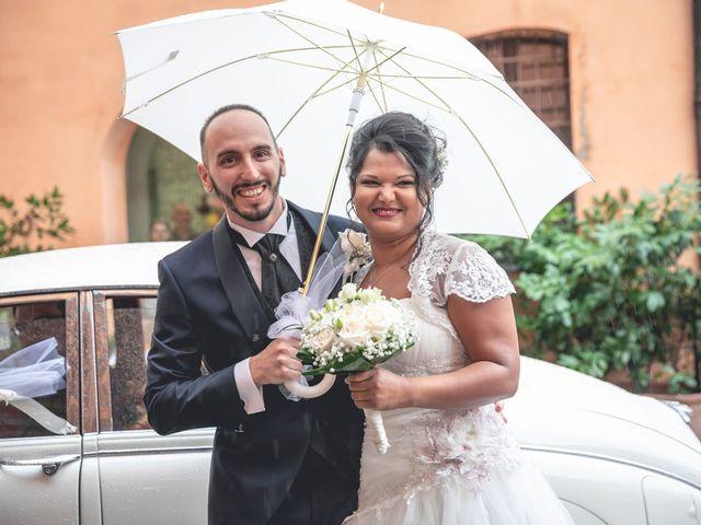 Il matrimonio di Andrea e Valentina a Forlimpopoli, Forlì-Cesena 27