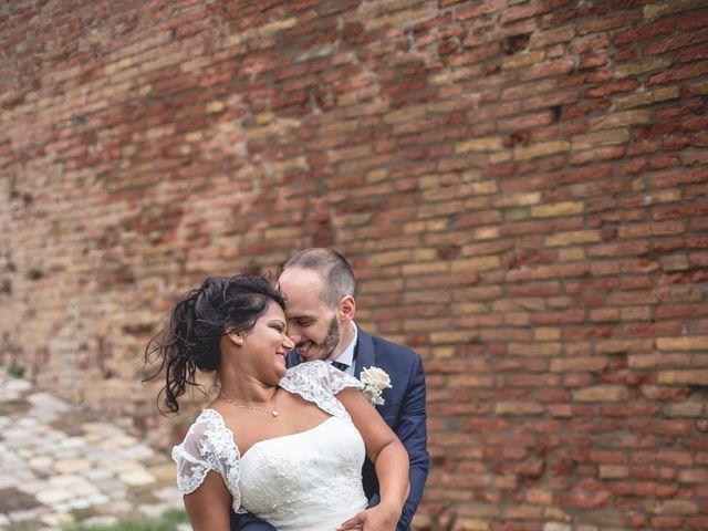 Il matrimonio di Andrea e Valentina a Forlimpopoli, Forlì-Cesena 48