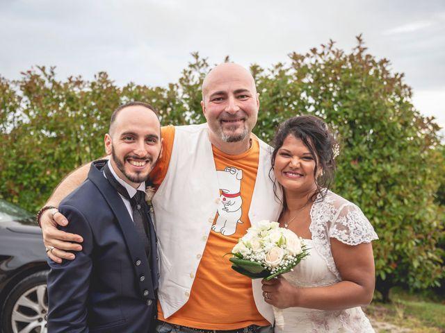 Il matrimonio di Andrea e Valentina a Forlimpopoli, Forlì-Cesena 53