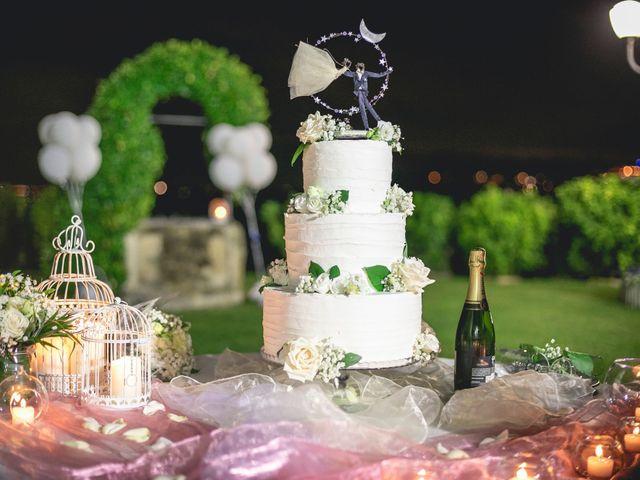 Il matrimonio di Andrea e Valentina a Forlimpopoli, Forlì-Cesena 69