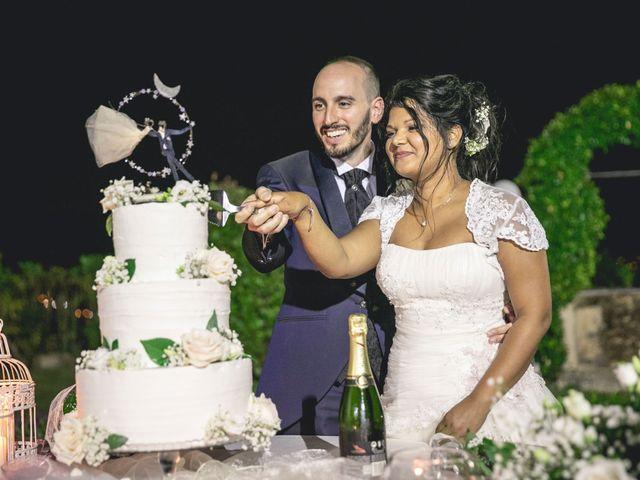 Il matrimonio di Andrea e Valentina a Forlimpopoli, Forlì-Cesena 71