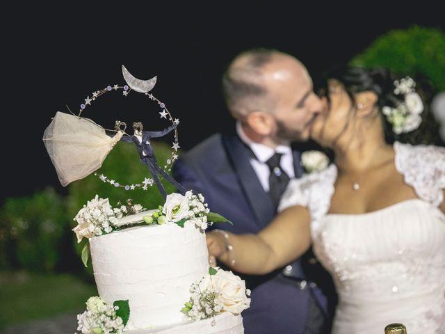 Il matrimonio di Andrea e Valentina a Forlimpopoli, Forlì-Cesena 72