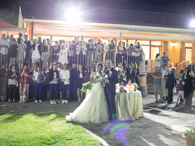 Il matrimonio di Andrea e Valentina a Forlimpopoli, Forlì-Cesena 73