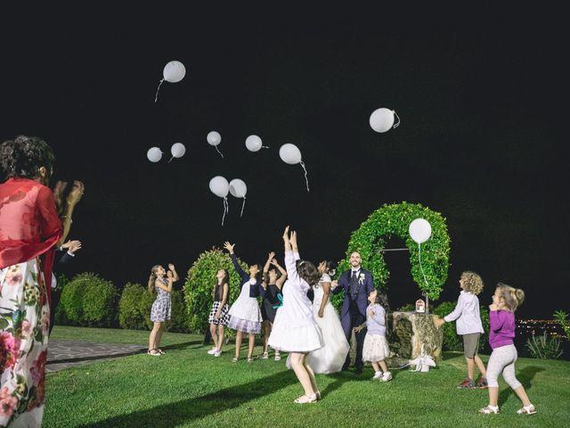 Il matrimonio di Andrea e Valentina a Forlimpopoli, Forlì-Cesena 74