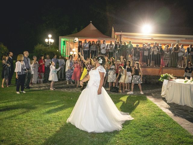 Il matrimonio di Andrea e Valentina a Forlimpopoli, Forlì-Cesena 75