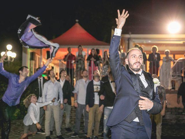 Il matrimonio di Andrea e Valentina a Forlimpopoli, Forlì-Cesena 76