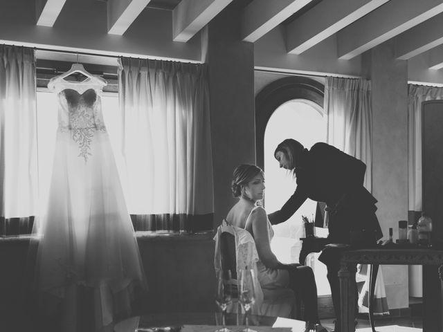 Il matrimonio di Fabio e Irene a Trescore Balneario, Bergamo 7