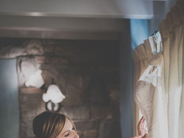 Il matrimonio di Fabio e Irene a Trescore Balneario, Bergamo 9
