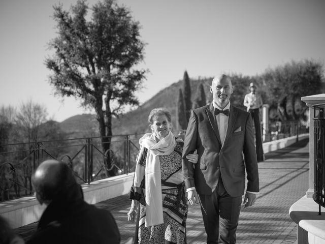 Il matrimonio di Fabio e Irene a Trescore Balneario, Bergamo 16