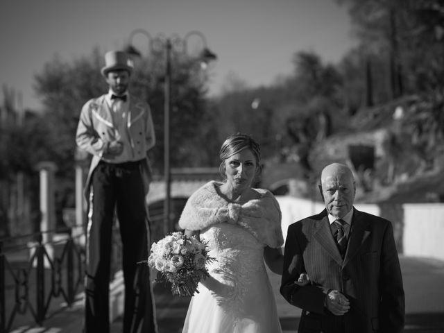 Il matrimonio di Fabio e Irene a Trescore Balneario, Bergamo 18