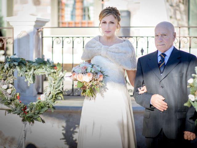Il matrimonio di Fabio e Irene a Trescore Balneario, Bergamo 19