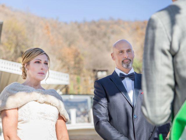 Il matrimonio di Fabio e Irene a Trescore Balneario, Bergamo 21