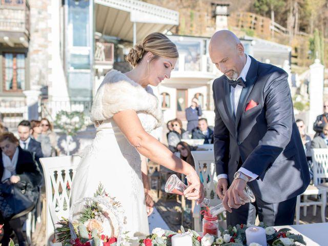 Il matrimonio di Fabio e Irene a Trescore Balneario, Bergamo 23