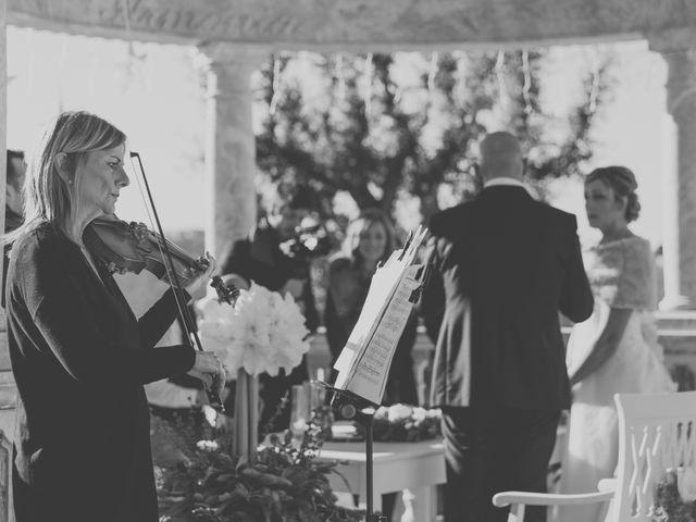 Il matrimonio di Fabio e Irene a Trescore Balneario, Bergamo 25