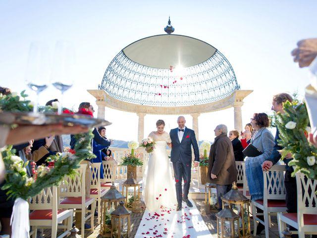 Il matrimonio di Fabio e Irene a Trescore Balneario, Bergamo 29