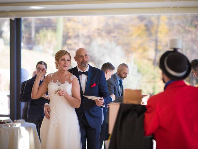 Il matrimonio di Fabio e Irene a Trescore Balneario, Bergamo 31