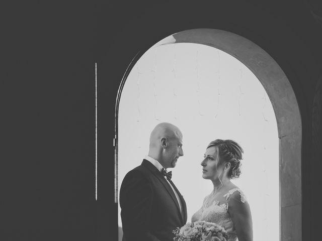 Il matrimonio di Fabio e Irene a Trescore Balneario, Bergamo 34