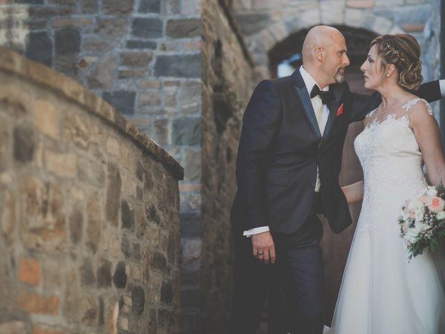 Il matrimonio di Fabio e Irene a Trescore Balneario, Bergamo 36