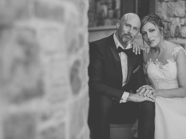 Il matrimonio di Fabio e Irene a Trescore Balneario, Bergamo 37