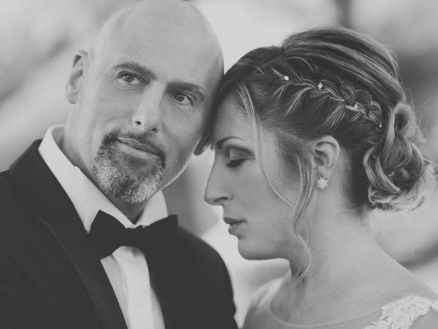 Il matrimonio di Fabio e Irene a Trescore Balneario, Bergamo 1