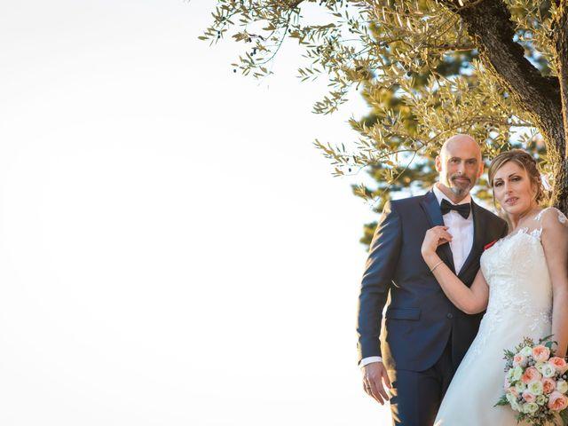 Il matrimonio di Fabio e Irene a Trescore Balneario, Bergamo 38