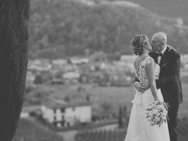 Il matrimonio di Fabio e Irene a Trescore Balneario, Bergamo 40
